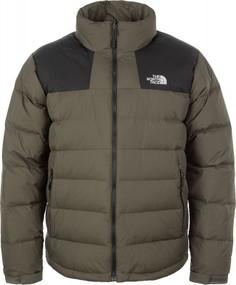 Куртка пуховая мужская The North Face Massif, размер 44-46