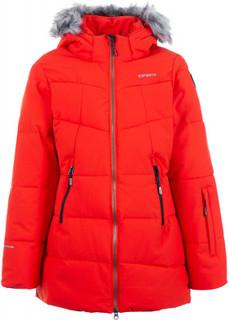 Куртка утепленная для девочек IcePeak Leona, размер 152
