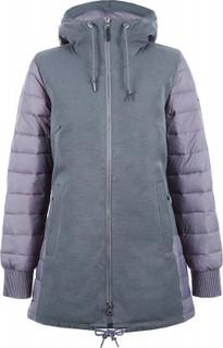 Куртка утепленная женская Columbia Boundary Bay, размер 44