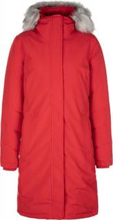 Куртка пуховая женская Columbia Hillsdale, размер 48