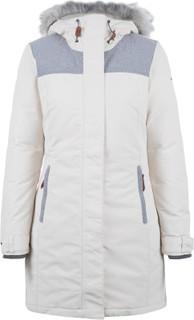 Куртка утепленная женская Columbia Lindores, размер 50