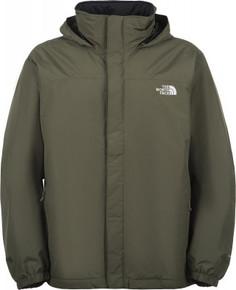 Куртка утепленная мужская The North Face Resolve Insulated, размер 50-52