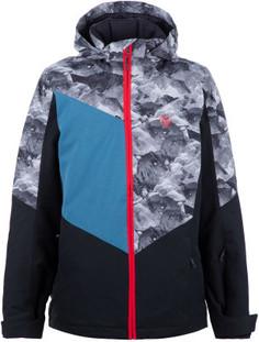 Куртка утепленная для мальчиков Ziener Avan, размер 164