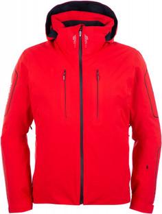 Куртка утепленная мужская Descente Isak, размер 54