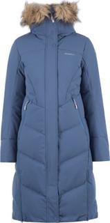 Куртка пуховая женская Merrell, размер 44