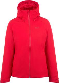 Куртка утепленная женская Jack Wolfskin Argon, размер 44