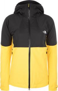 Куртка утепленная женская The North Face, размер 46-48