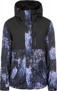 Куртка женская Roxy Jetty 3 IN 1 JK, размер 40-42
