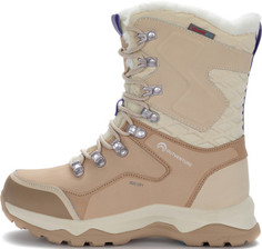 Ботинки утепленные женские Outventure Nordic, размер 41