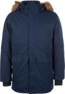 Куртка пуховая мужская Columbia Winter Rebellion, размер 46