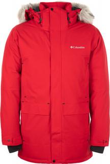 Куртка пуховая мужская Columbia Winter Rebellion, размер 52-54