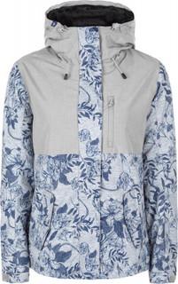 Куртка женская Roxy Jetty 3 IN 1 JK, размер 40