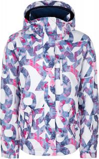 Куртка женская Roxy Jetty JK, размер 44