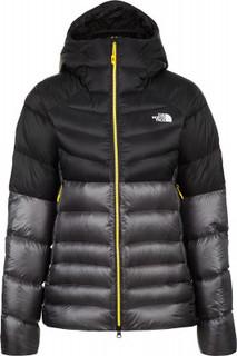 Куртка пуховая женская The North Face, размер 48-50