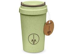 Термокружка Walmer Eco Cup 400ml Green W24201802