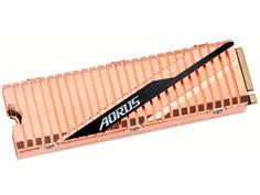 Жесткий диск GigaByte Aorus 500Gb GP-ASM2NE6500GTTD