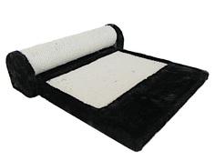 Когтеточка Pet Choice 36х42х24cm Black SBE130130