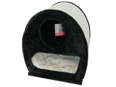 Когтеточка Pet Choice 45х40х50cm Black PS249-1