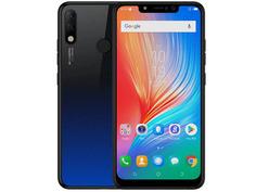 Сотовый телефон TECNO Spark 3 Pro Nebula Black