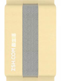 Полотенце Xiaomi Light Series ZSH 76x34cm Grey