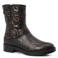 Ботинки TAMARIS 1-1-25446-31 бронзовый