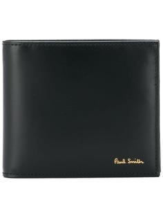 Paul Smith складной кошелек с логотипом
