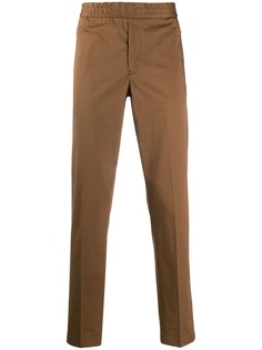 Paul Smith брюки чинос с кулиской