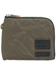 Marni бумажник с круговой застежкой-молнией