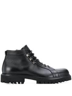 Baldinini ботинки на шнуровке