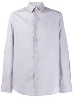 Paul Smith рубашка в мелкую клетку