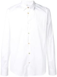 Paul Smith классическая рубашка на пуговицах