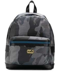 Zadig&Voltaire рюкзак Jordan с камуфляжным принтом