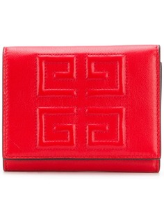 Givenchy 4G trifold wallet