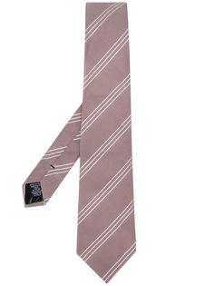 Paul Smith галстук в диагональную полоску