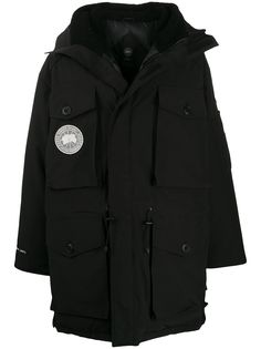 Canada Goose парка Expedition