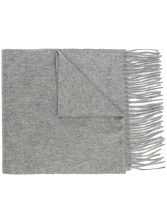 Paul Smith кашемировый шарф