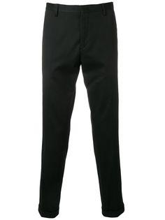 Paul Smith прямые брюки чинос