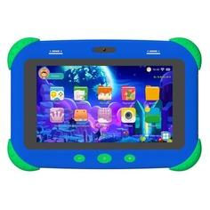 Детский планшет DIGMA CITI Kids, 2GB, 32GB, 3G, Android 9.0 синий