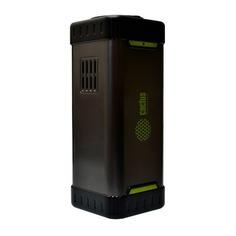 Внешний аккумулятор (Power Bank) CACTUS CS-PBHTBP-20800, 20800мAч, графит
