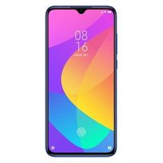 Смартфон XIAOMI Mi 9 Lite 128Gb, синий аврора
