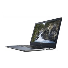 "Ноутбук DELL Inspiron 5370, 13.3"", IPS, Intel Core i5 8250U 1.6ГГц, 4Гб, 256Гб SSD, AMD Radeon 530 - 2048 Мб, Windows 10 Home, 5370-7307, серебристый"