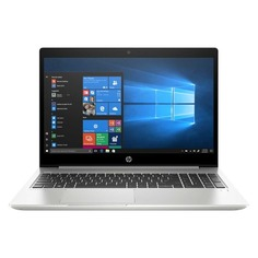 "Ноутбук HP ProBook 450 G6, 15.6"", Intel Core i5 8265U 1.6ГГц, 8Гб, 256Гб SSD, Intel UHD Graphics 620, Windows 10 Professional, 5PP65EA, серебристый"