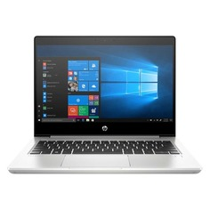 "Ноутбук HP ProBook 430 G6, 13.3"", Intel Core i7 8565U 1.8ГГц, 8Гб, 256Гб SSD, Intel UHD Graphics 620, Windows 10 Professional, 5PP57EA, серебристый"