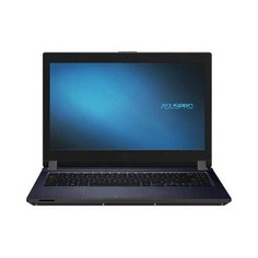 "Ноутбук ASUS Pro P1440FA-FA0377, 14"", Intel Core i3 8145U 2.1ГГц, 8Гб, 1000Гб, Intel HD Graphics 620, Endless, 90NX0211-M04940, серый"