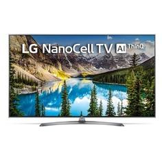 LG 43UJ750V LED телевизор