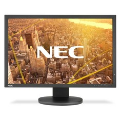 "Монитор NEC PA243W-BK 24"", черный"