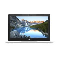 "Ноутбук DELL Inspiron 3584, 15.6"", Intel Core i3 7020U 2.3ГГц, 4Гб, 256Гб SSD, Intel HD Graphics 620, Windows 10, 3584-3387, белый"