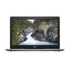 "Ноутбук DELL Inspiron 3583, 15.6"", Intel Core i3 8145U 2.1ГГц, 8Гб, 256Гб SSD, Intel UHD Graphics 620, Linux, 3583-3399, серебристый"