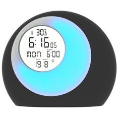 Радио-часы Ritmix RRC-680T