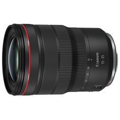 Объектив Canon RF15-35mm F2.8 L IS USM